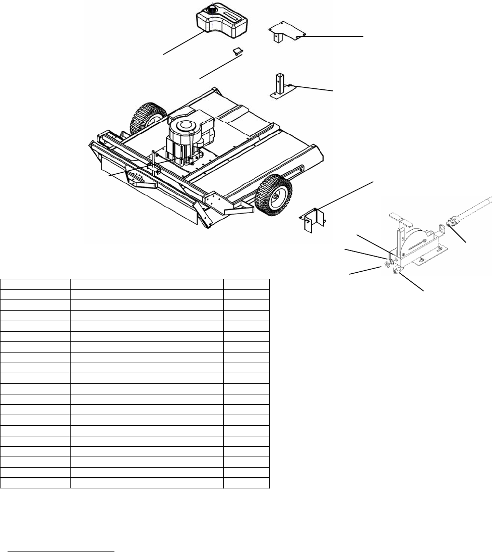 Page 15 Of Swisher Lawn Mower Rtb115441 User Guide