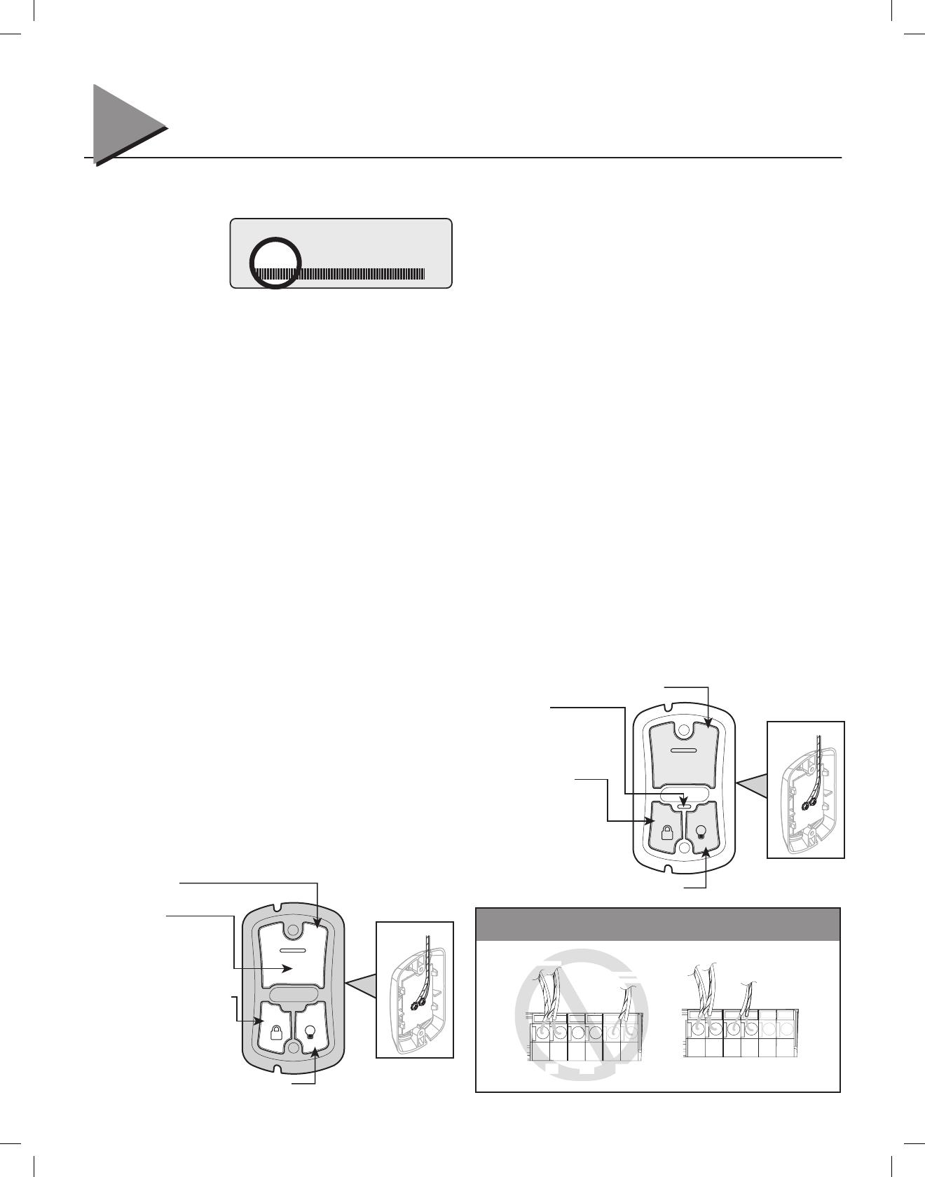 Page 8 of Genie Garage Door Opener SILENTMAX 1000/1200 User Guide    ManualsOnline.com