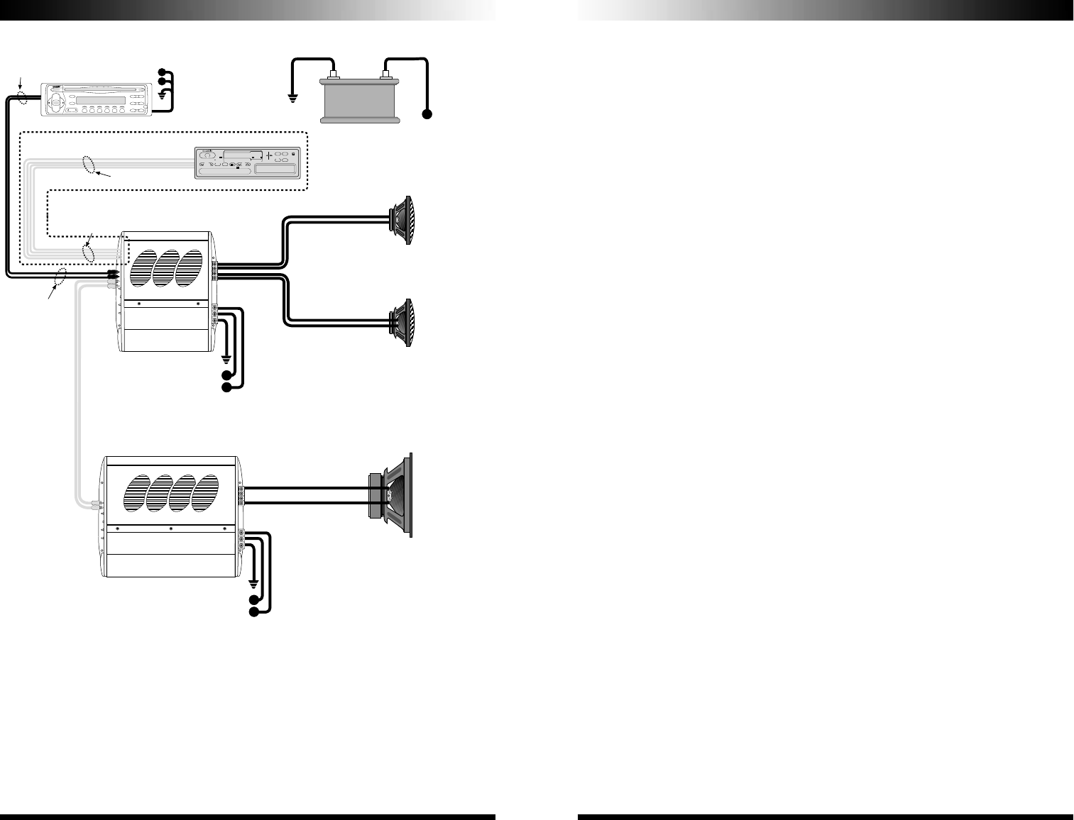 coustic amp wiring diagram automotive wiring diagram library u2022 rh exmouthhomecomputers co uk
