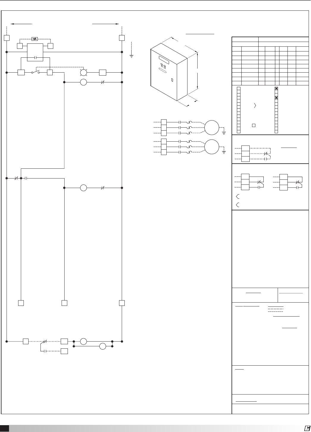 Page 6 of Greenheck Fan Stud Sensor 474750 User Guide