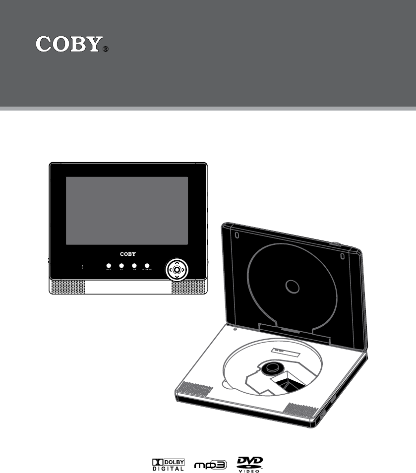 coby mp620 4gblk manual