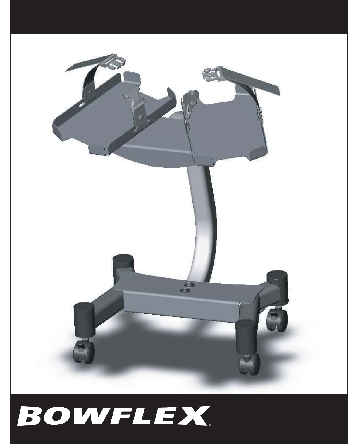 bowflex ultimate assembly instructions