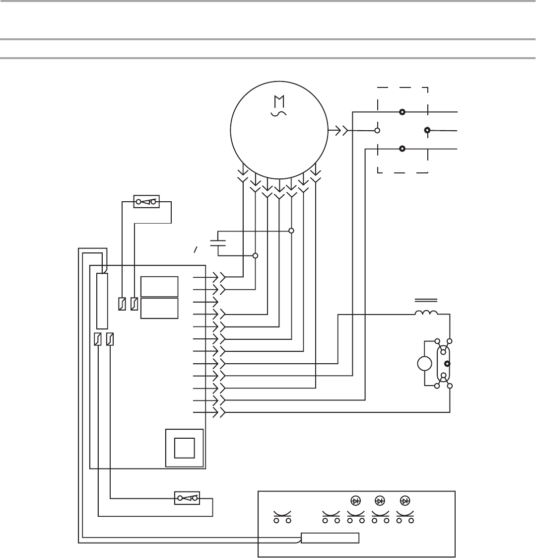 4 L  T12 Ballast Wiring Diagram as well Wiring Diagram Also Fluorescent Light Ballast likewise How Install Led Lights Fluorescent Replacements additionally T5 Ballast Wiring Diagram as well Starter Wiring With A Fluorescent Light Fixture. on 3 lamp t5 emergency ballast wiring diagram