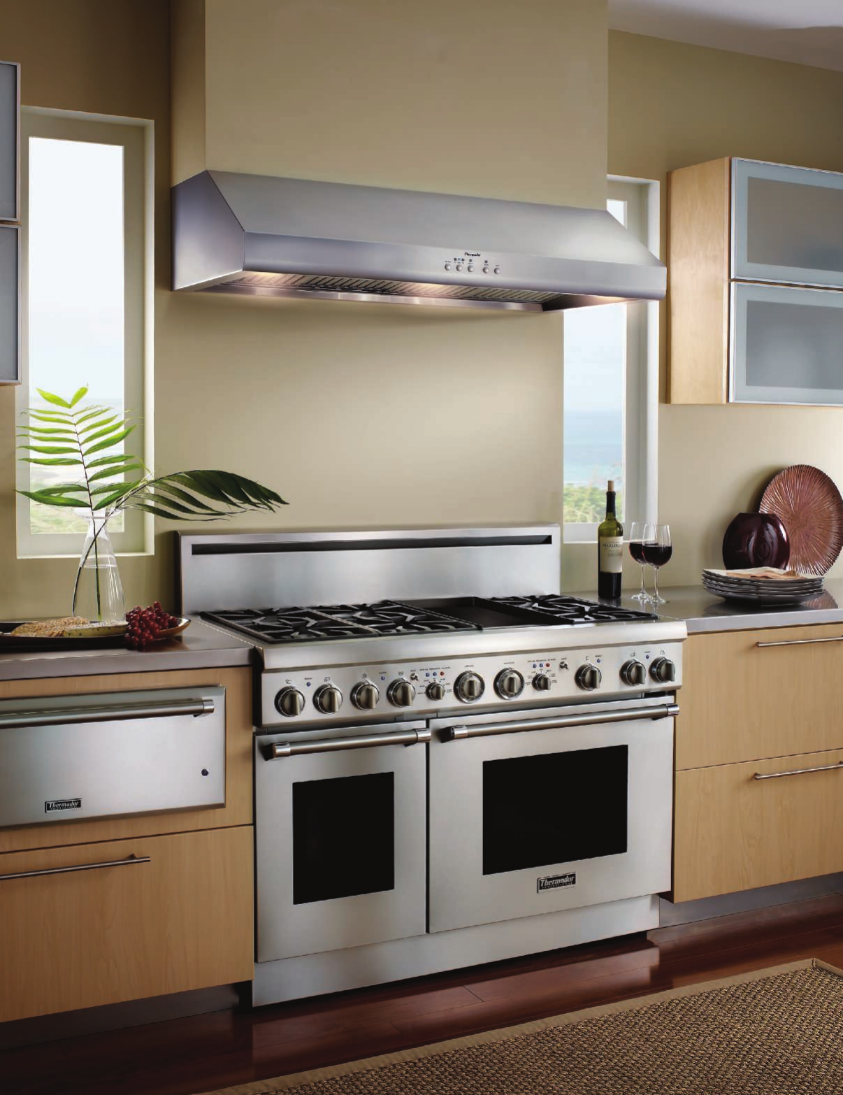 introduces professional of microwave convection makes who lovely thermador grill new drawer inspirational ovens