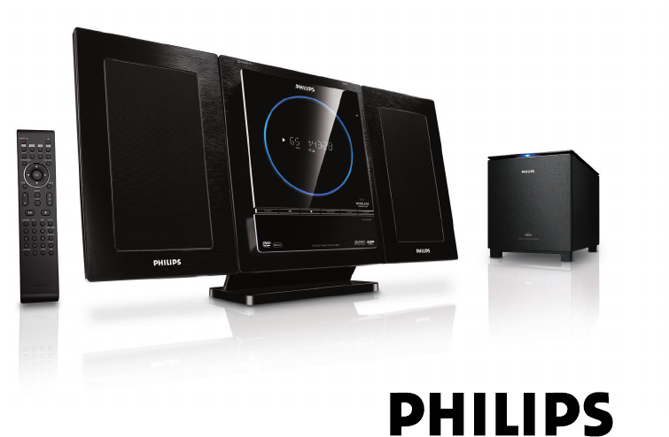 philips dvd player mcd289 user guide. Black Bedroom Furniture Sets. Home Design Ideas