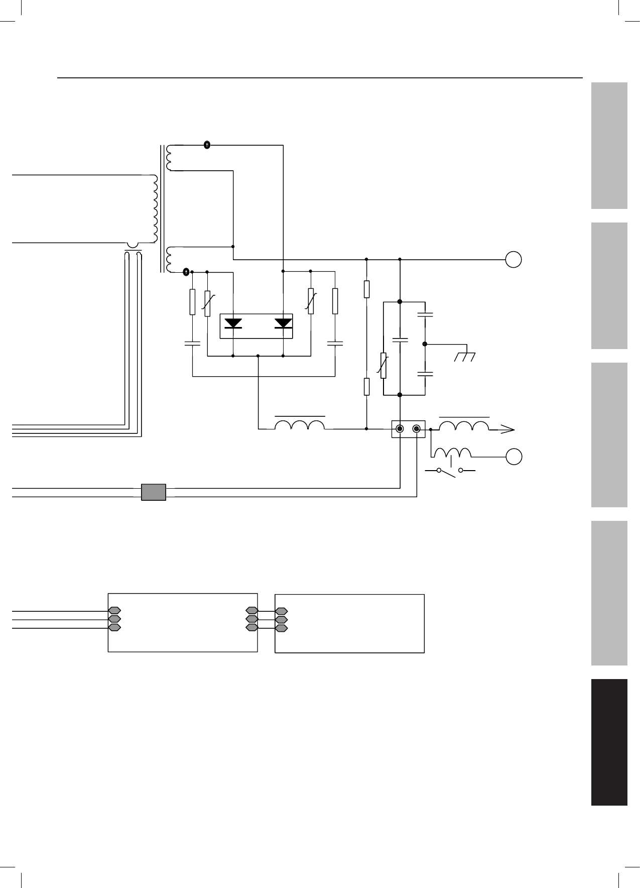 Page 21 Of Chicago Electric Welder 95136 User Guide Manualsonlinecom Schematic Diagramcont 21for Technical Questions Please Call 1 800 444 3353sku