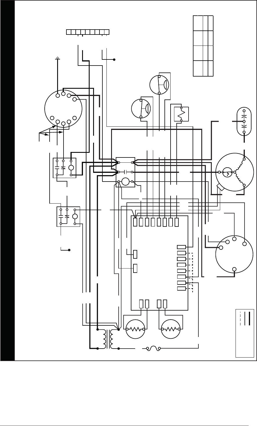 page 19 of nordyne heating system r 410a user guide
