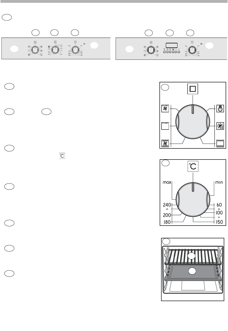 Page 16 of franke consumer products convection oven ca 52m user 15 buycottarizona Image collections