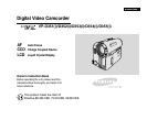 free samsung camcorder user manuals manualsonline com rh camera manualsonline com Samsung Smart TV Owners Manual Verizon Samsung Flip Cell Phone