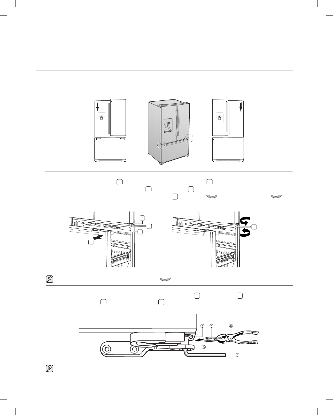 Page 16 Of Samsung Refrigerator Rfg237aabp User Guide