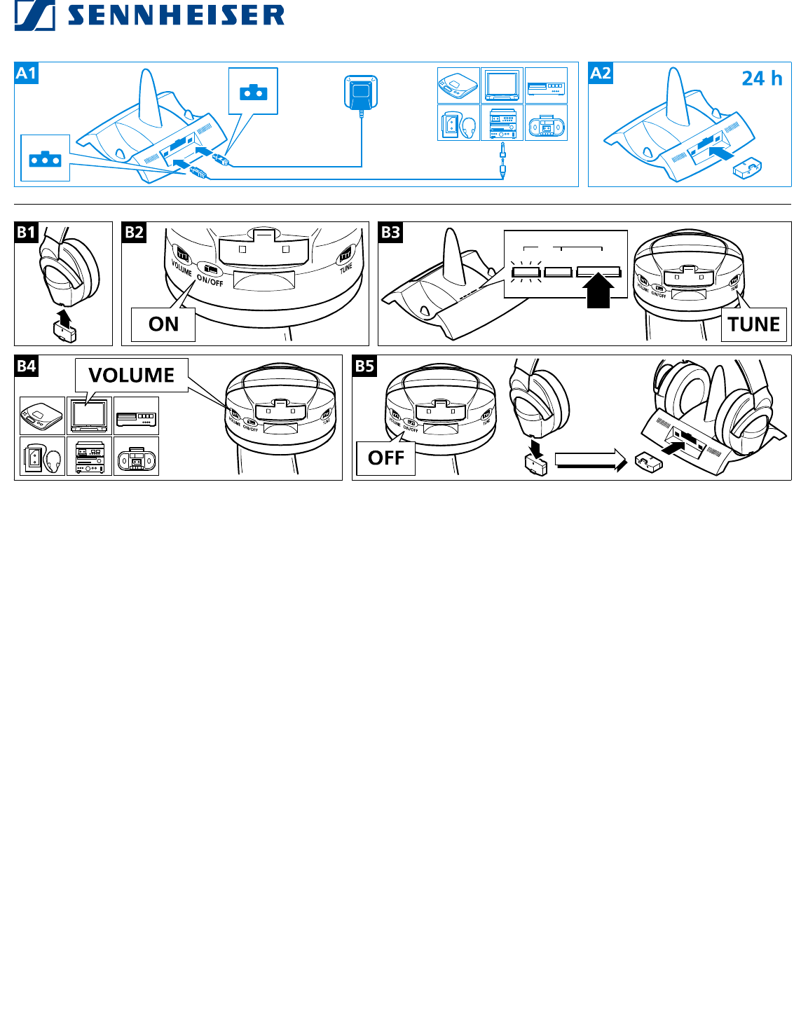 bose soundlink 2 headphones manual