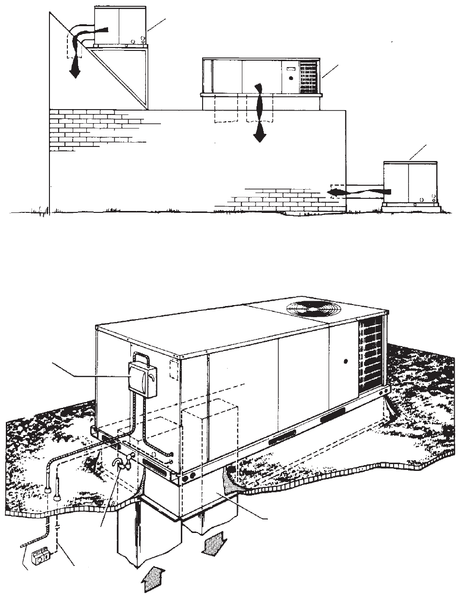 page 19 of york heat pump 60 user guide