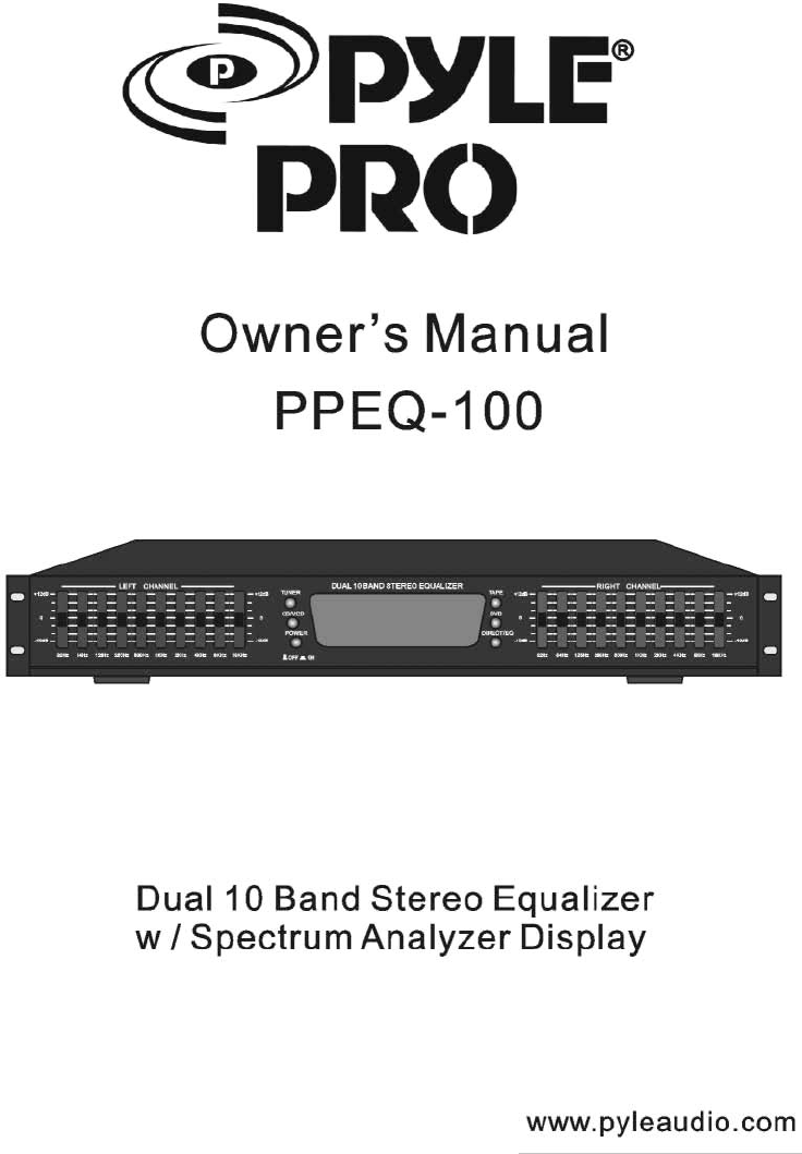 8cc56e2b 3b54 4495 8b5d 0a91bd23afff bg1 pyle audio stereo equalizer ppeq 100 user guide manualsonline com pyle plwch10d wire diagram at crackthecode.co