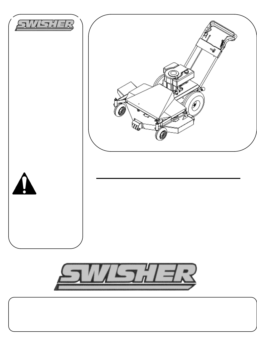 swisher lawn mower wb11542f user guide manualsonline com swisher 44 trail mower manual swisher trail mower parts list