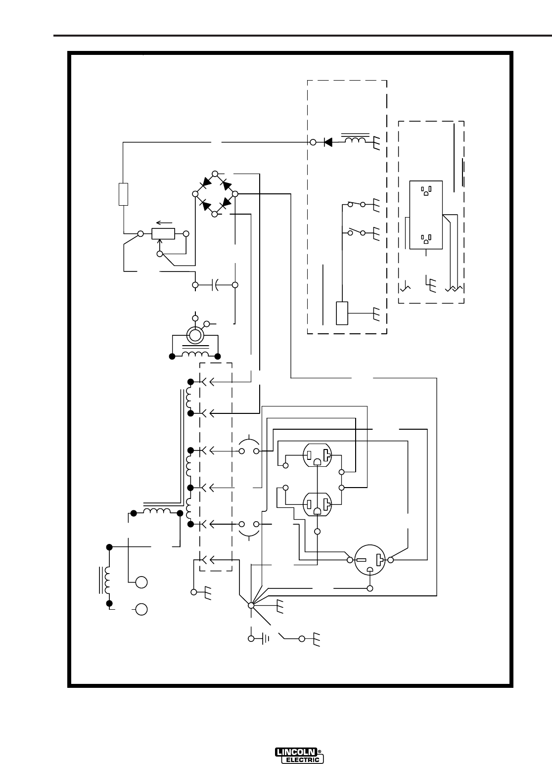 8dce7b58 fa39 4a70 8239 bcaa489a27c8 bg2e page 46 of lincoln power supply power arc 4000 user guide lincoln electric wiring diagram at bakdesigns.co