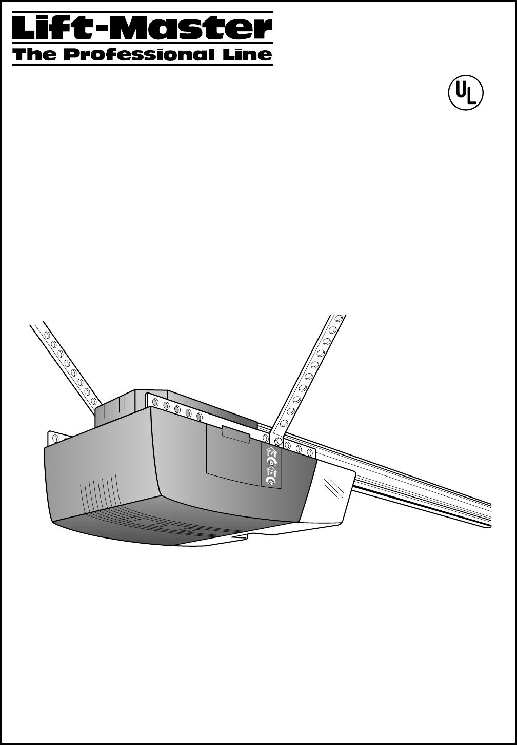 Lift Master Wiring Diagram Dj - DATA Wiring Diagrams •