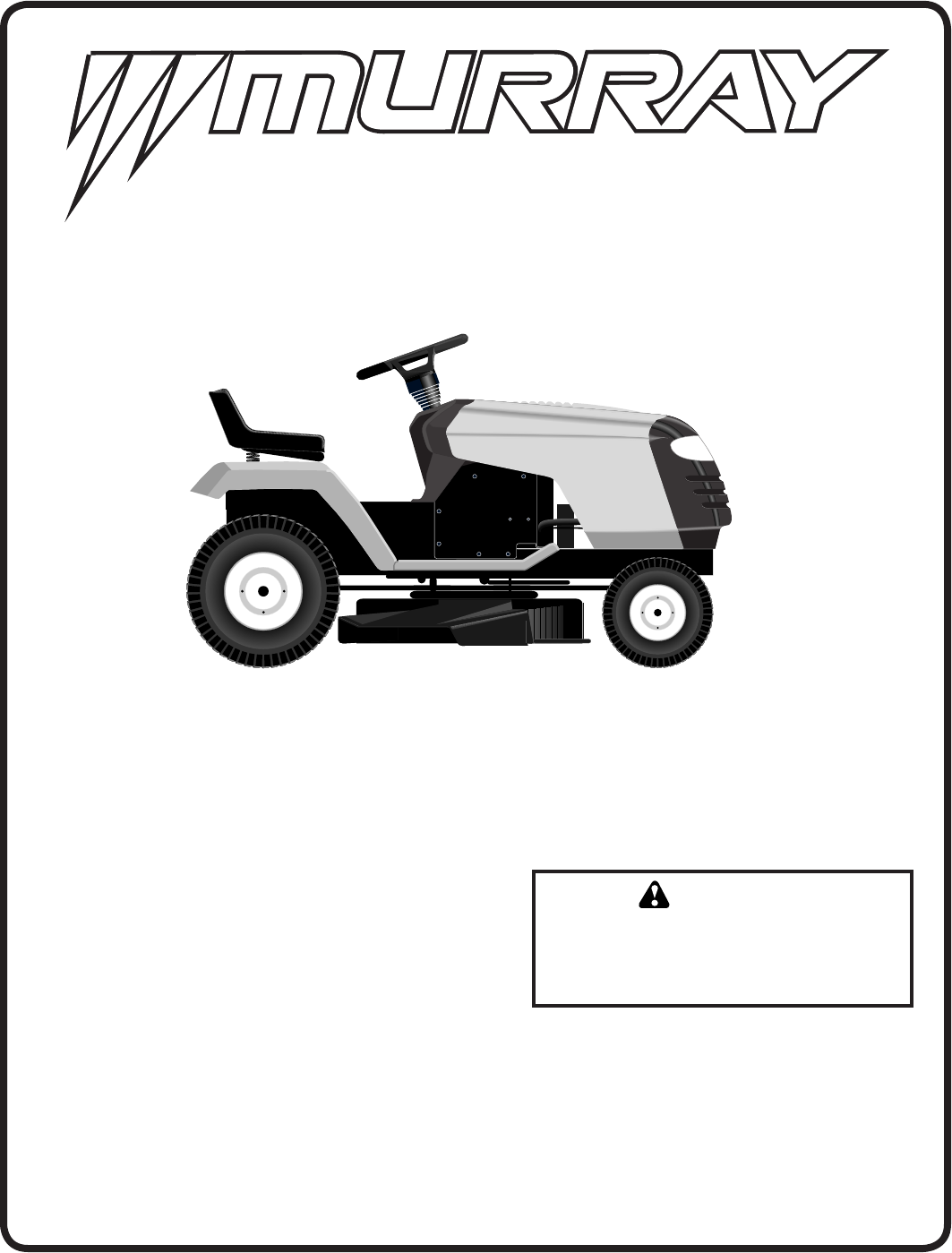 murray lawn mower mb1842lt user guide manualsonline com murray lawn mower schematics model 46379x92 murray lawn mower parts canada