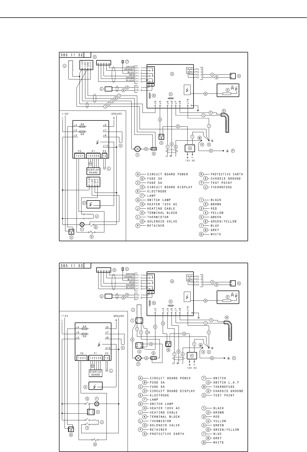 duo therm thermostat wiring diagram solidfonts cruisair 3 thermostat wiring diagram home diagrams