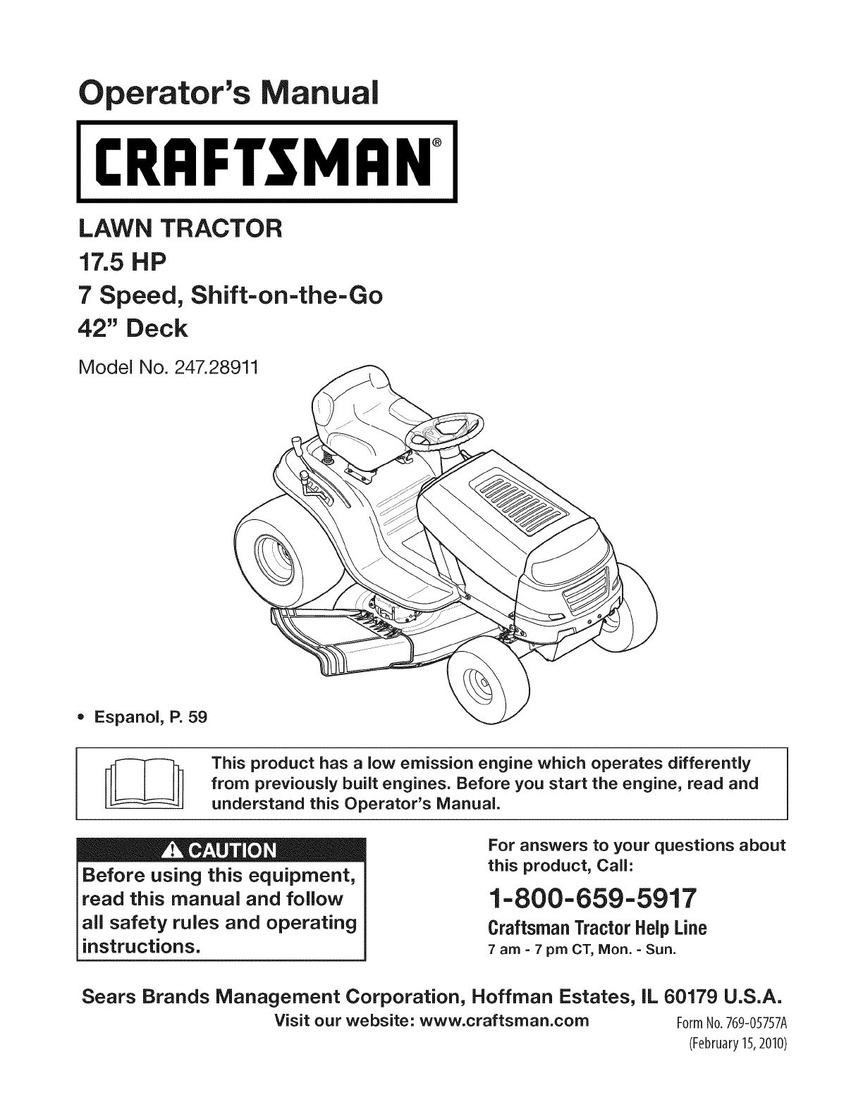 8e7b3384 e1d3 48fe bee0 c4dbc25d375e bg1 craftsman lawn mower 28911 user guide manualsonline com Craftsman RER 1000 Manual at virtualis.co