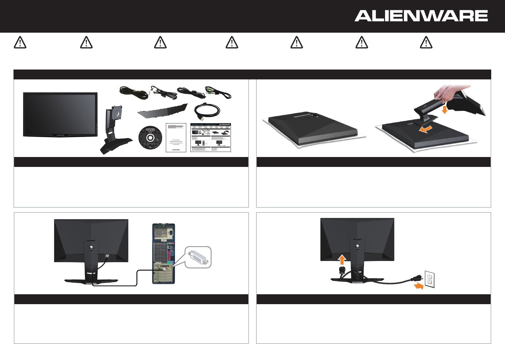 how to connect several monitors to one computer