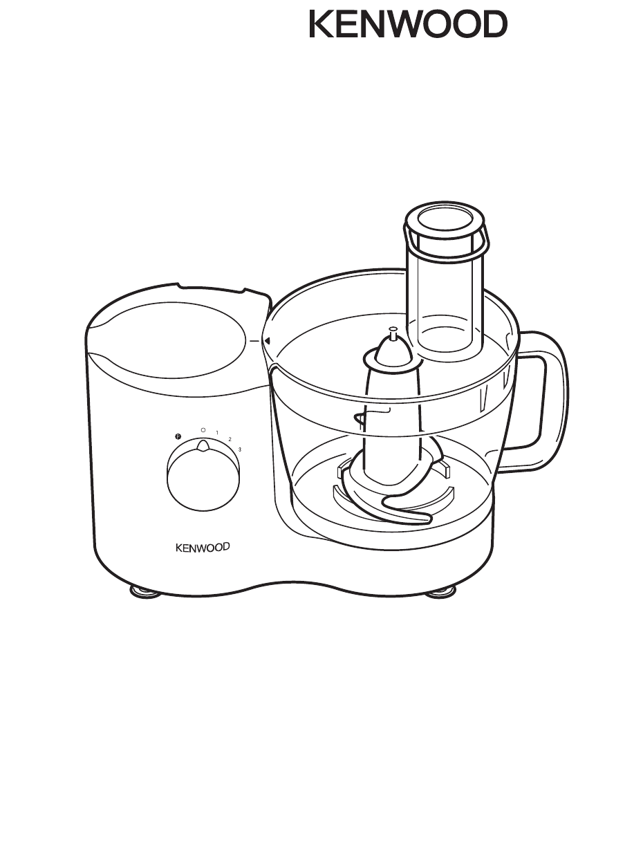 kenwood food processor fp620 user guide manualsonline com rh kitchen manualsonline com kenwood food processor fp180 manual kenwood food processor fp220 manual