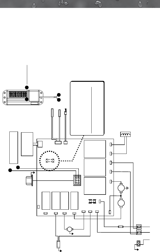 Page 49 Of Jacuzzi Swimming Pool Vacuum J 325 User Guide