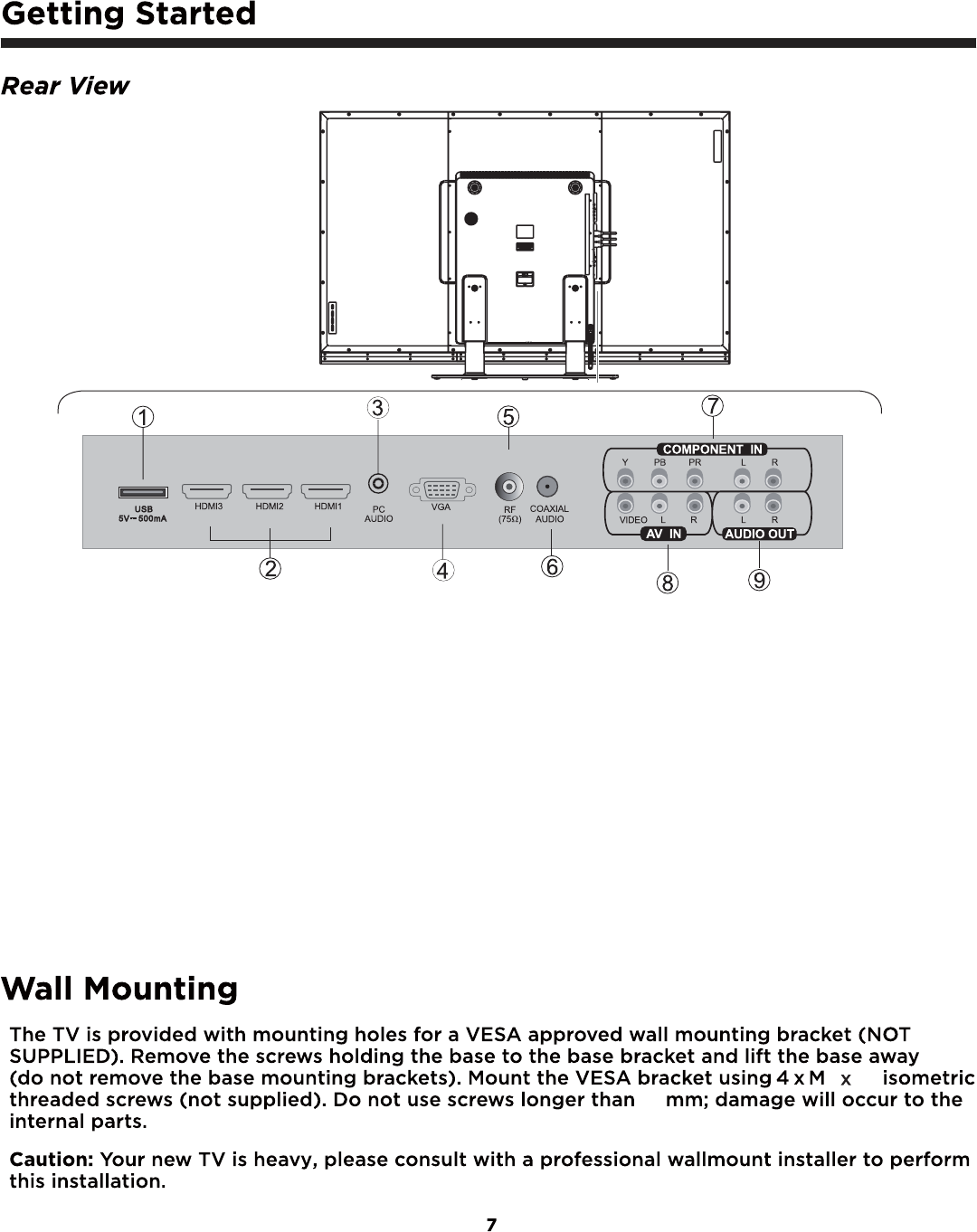 Page 8 of pauls tv element flat panel television element 70 1 pooptronica Gallery