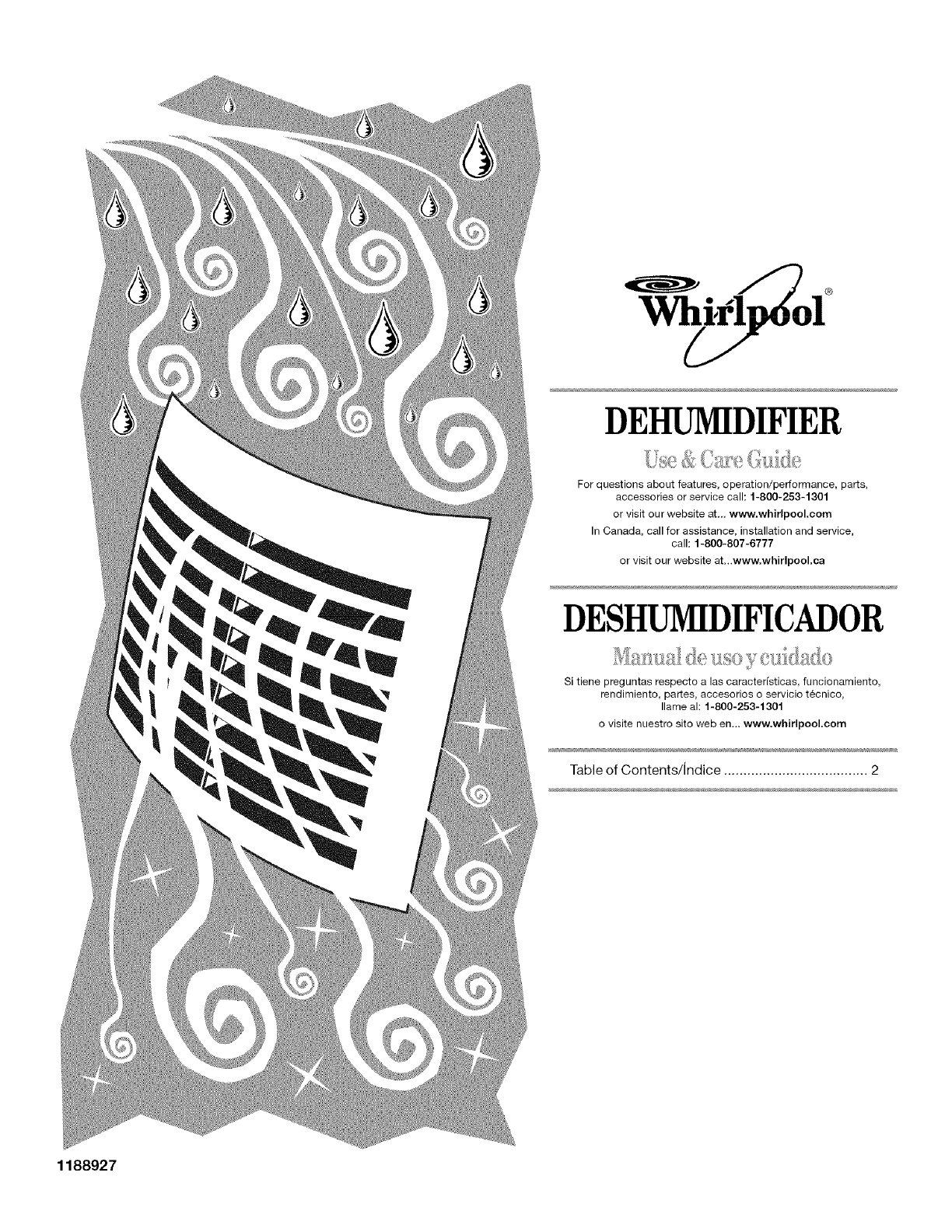whirlpool dehumidifier ad25b user guide manualsonline com whirlpool dehumidifier user manual whirlpool dehumidifier use and care guide