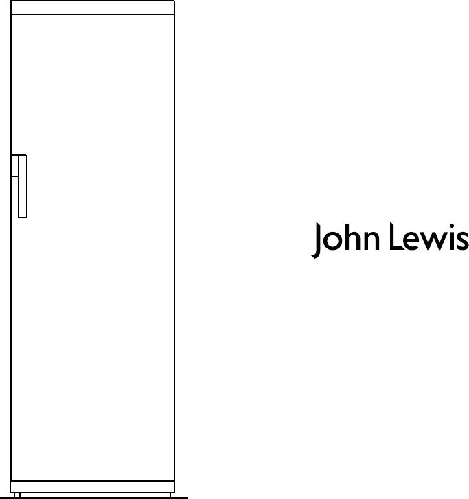 John Lewis Freezer JLFZW40 User Guide ManualsOnline Adorable John Lewis Mini Sewing Machine Instruction Manual Pdf