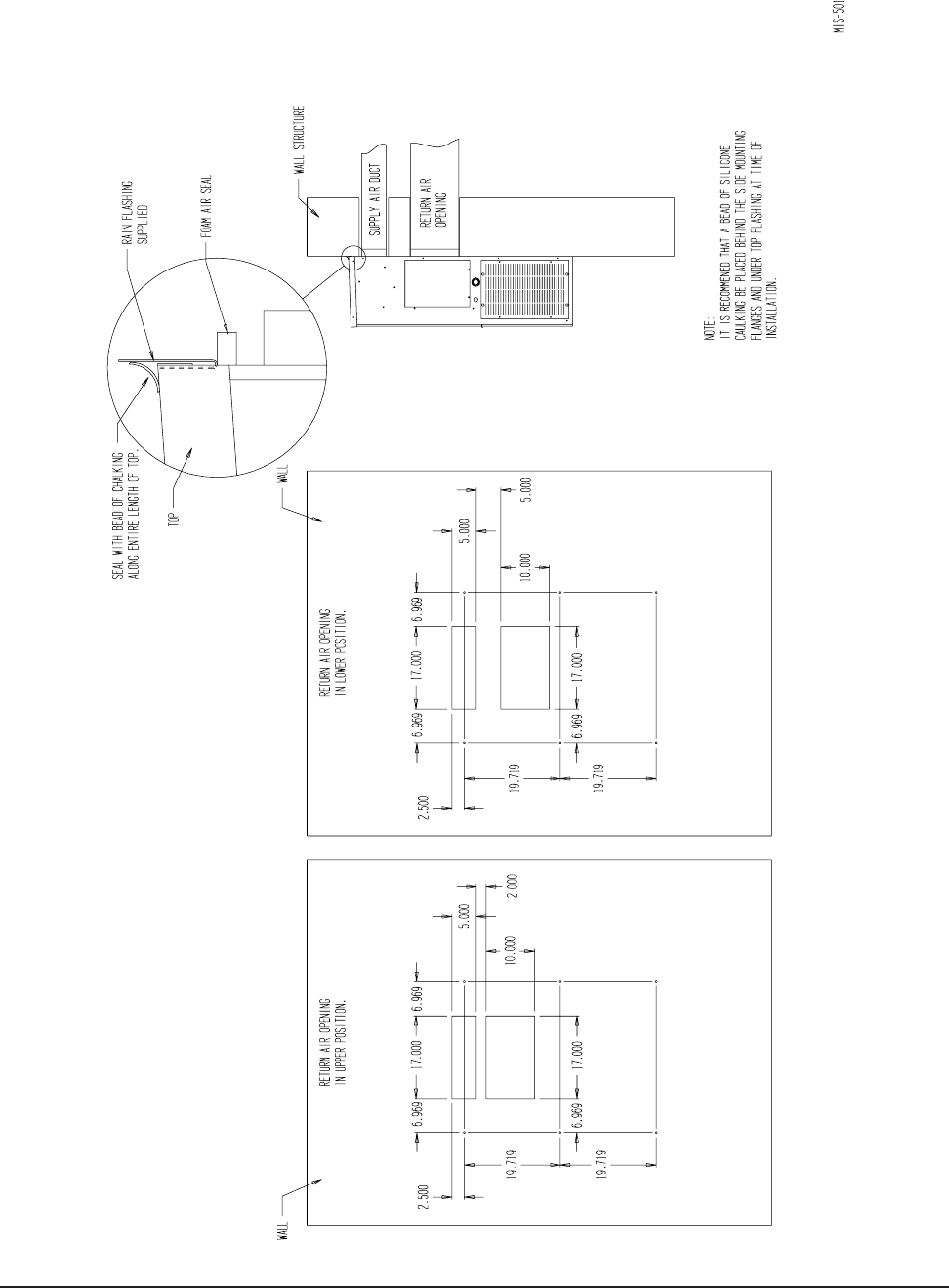 Bard Air Conditioner Wiring Diagrams Diagram W17a1 User Hampton Bay Pull Chain Switch Intertherm