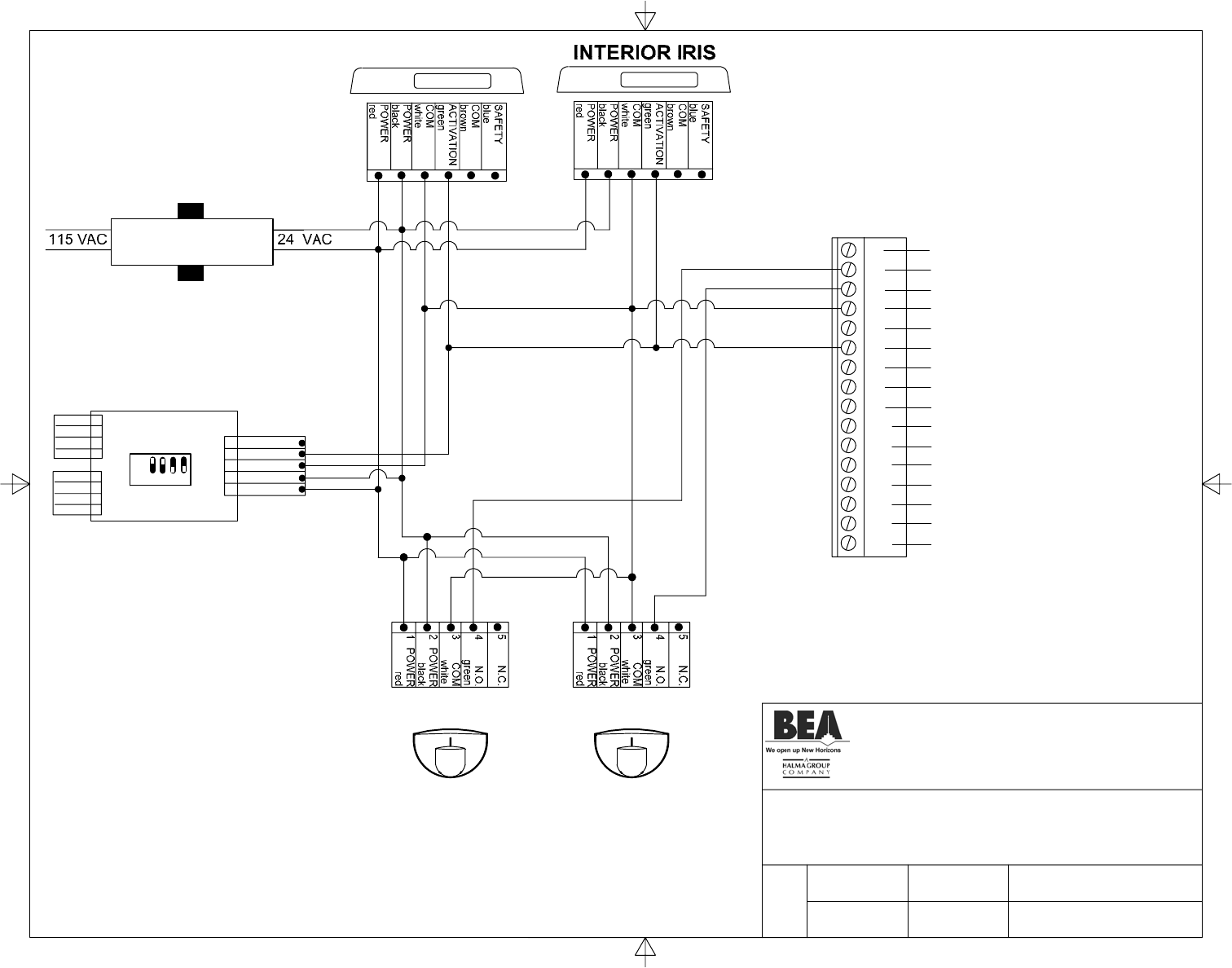 bea ixio wiring diagram   23 wiring diagram images