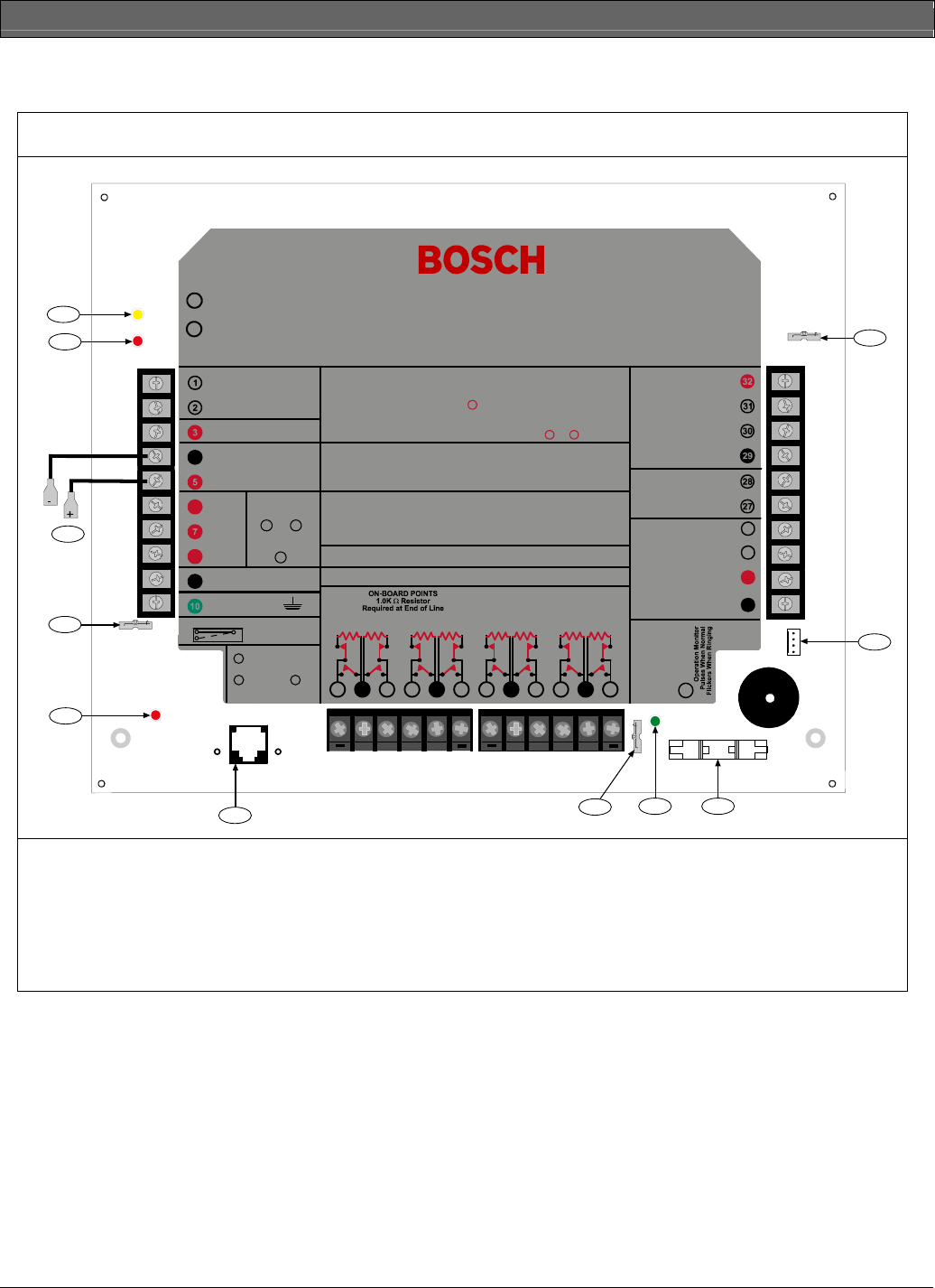 page 63 of bosch appliances home security system d9412gv2. Black Bedroom Furniture Sets. Home Design Ideas