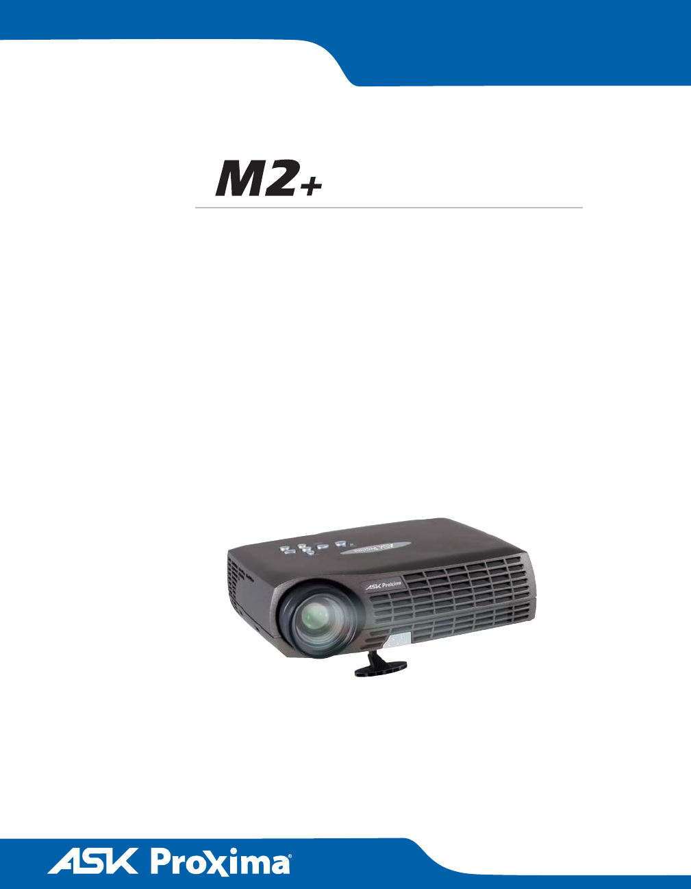 ask proxima projector m2 user guide manualsonline com rh office manualsonline com Ask Proxima Classroom Ask Proxima C450 Projector
