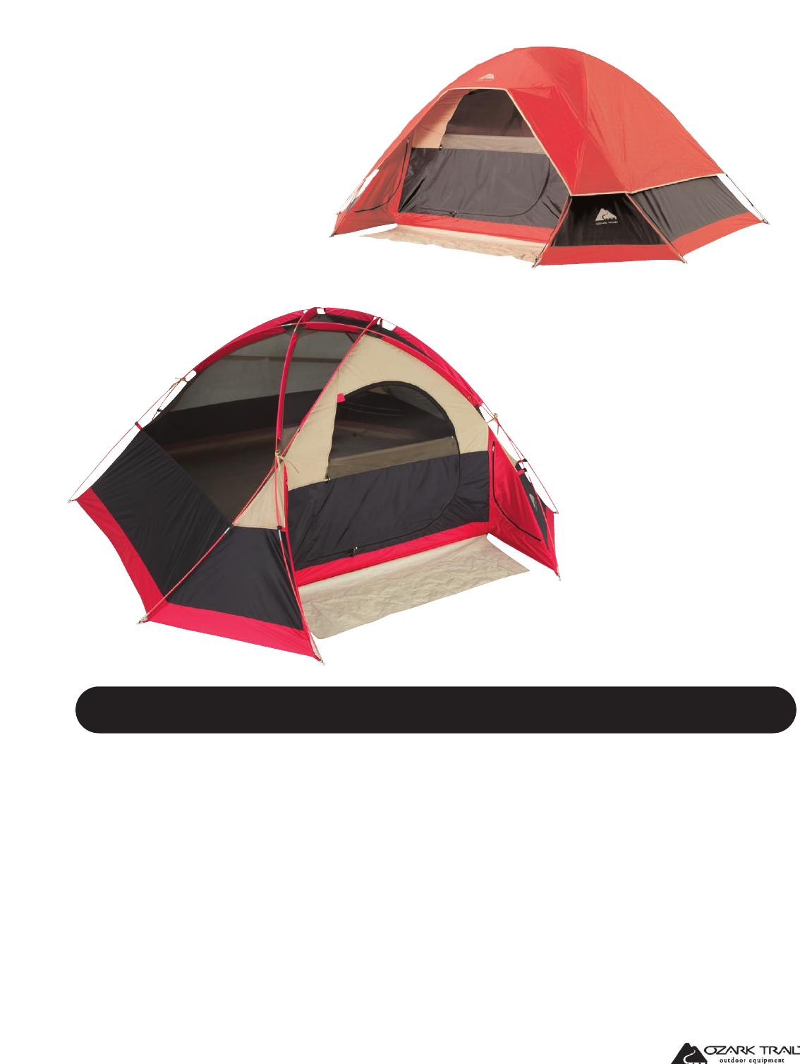 If your product does not work properly because of a defect in materials or workmanship NorthPole Limited will for 6 months from the date of  sc 1 st  Fitness u0026 Sports - ManualsOnline.com & Page 6 of Ozark Trail Tent WMT-9900 User Guide | ManualsOnline.com