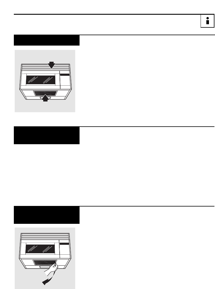 page 33 of hotpoint microwave oven rvm1435 user guide rh kitchen manualsonline com