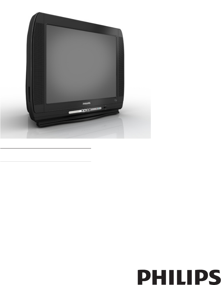philips crt television 21pt8439 user guide. Black Bedroom Furniture Sets. Home Design Ideas