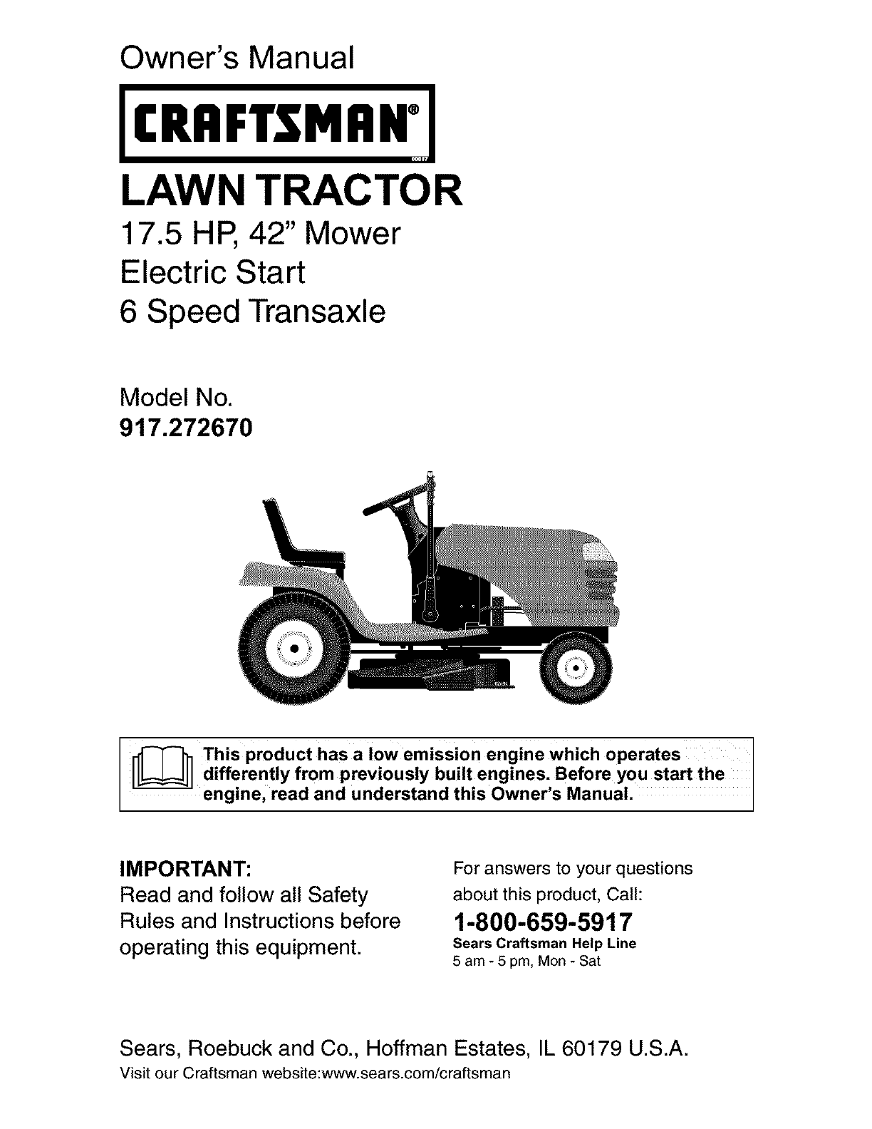96bba514 d0cb 430d 853f 705cdc0d7218 bg1 craftsman lawn mower 917 27267 user guide manualsonline com craftsman lt4000 wiring diagram at crackthecode.co