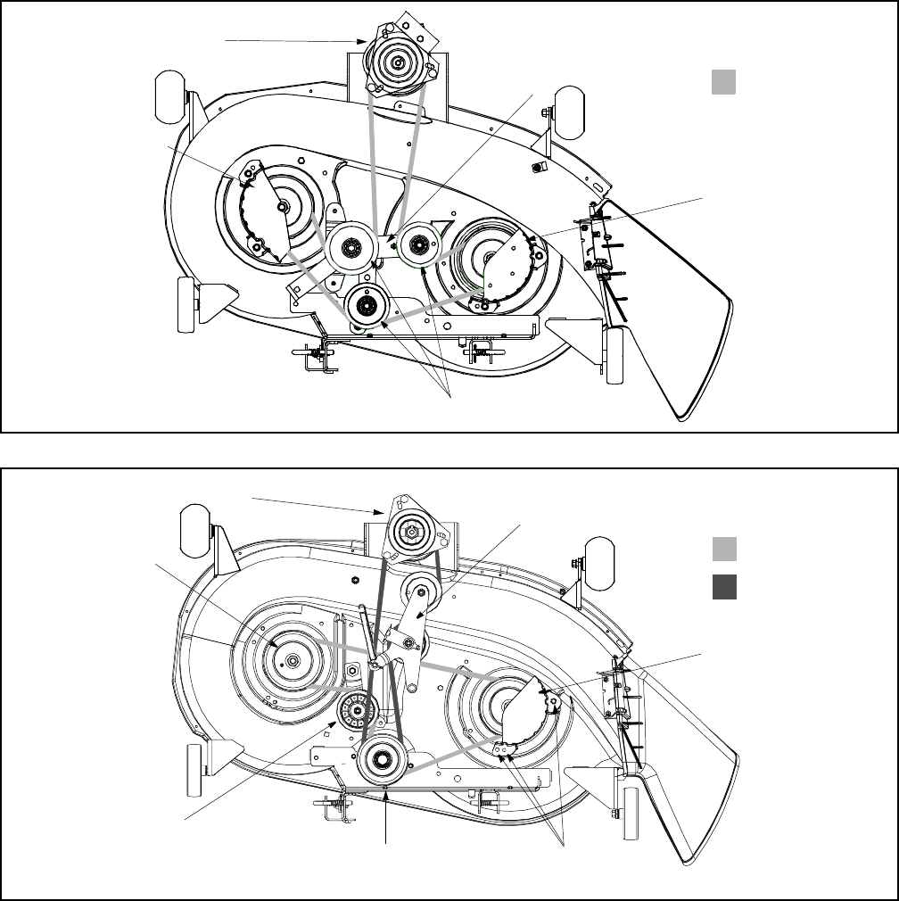 Cub Cadet 1515 Wiring Diagram - All Diagram Schematics