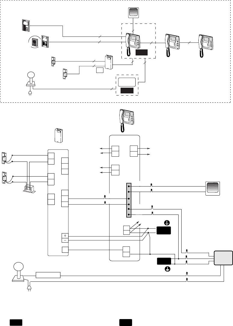 Page 10 Of Aiphone Home Security System Mk
