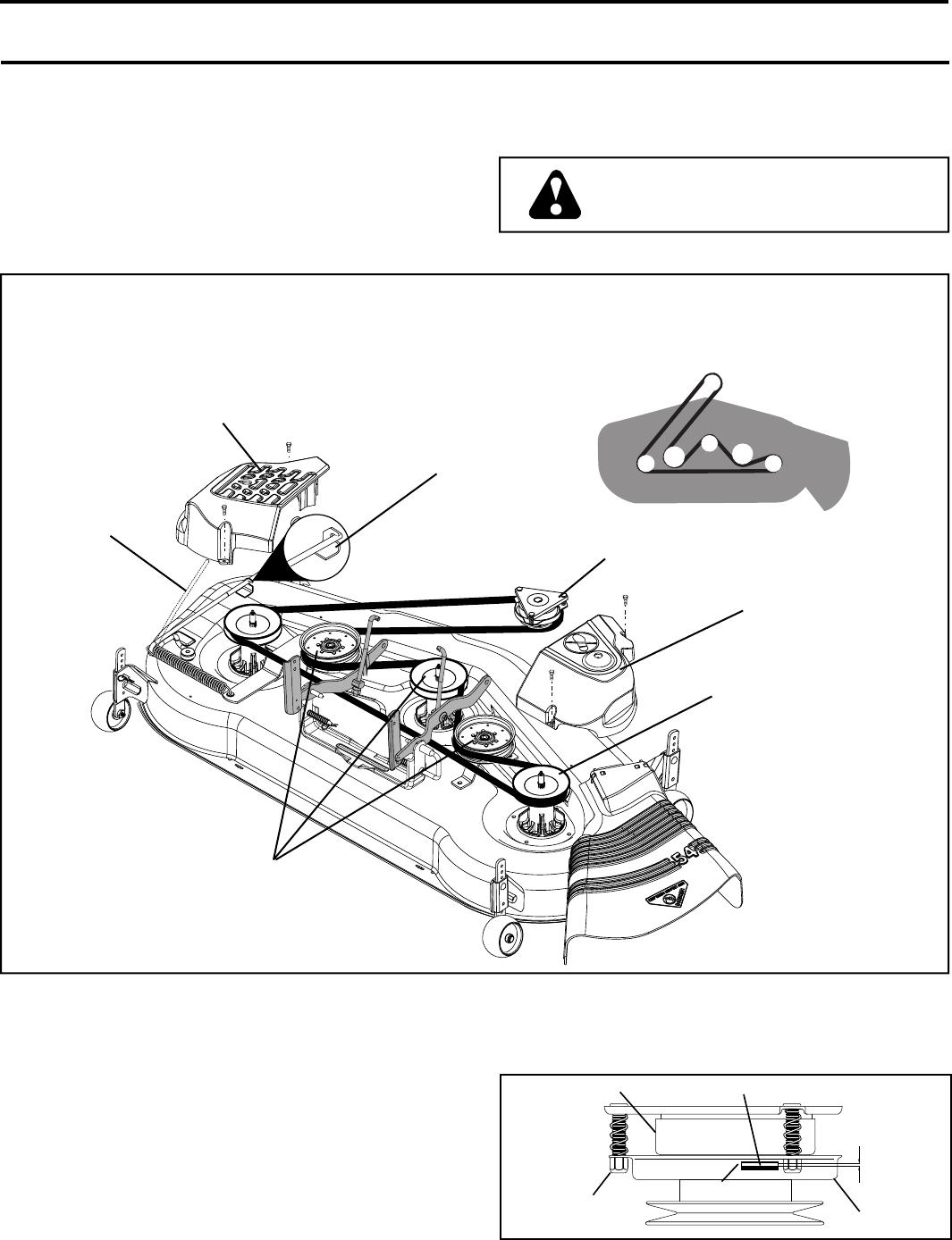 husqvarna gt2254 drive belt routing diagram product wiring diagrams u2022 rh genesisventures us