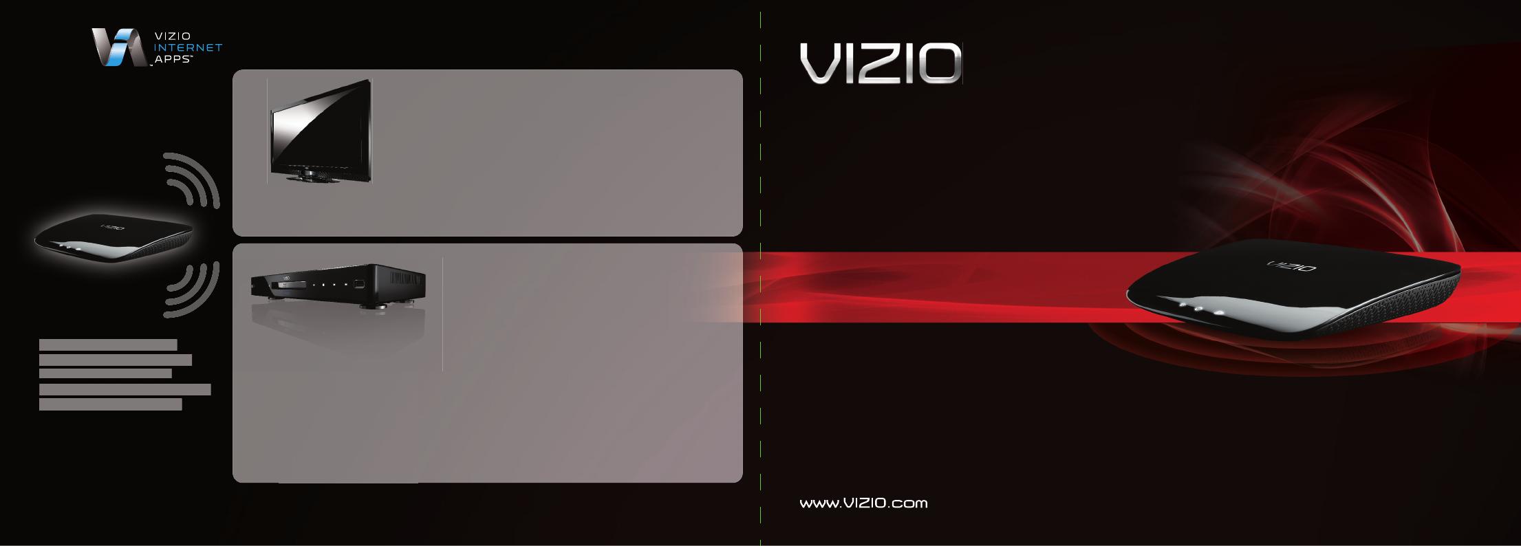 vizio blu ray player xwr100 user guide manualsonline com rh tv manualsonline com vizio blu ray dvd player update vizio blu ray disc player vbr100 manual
