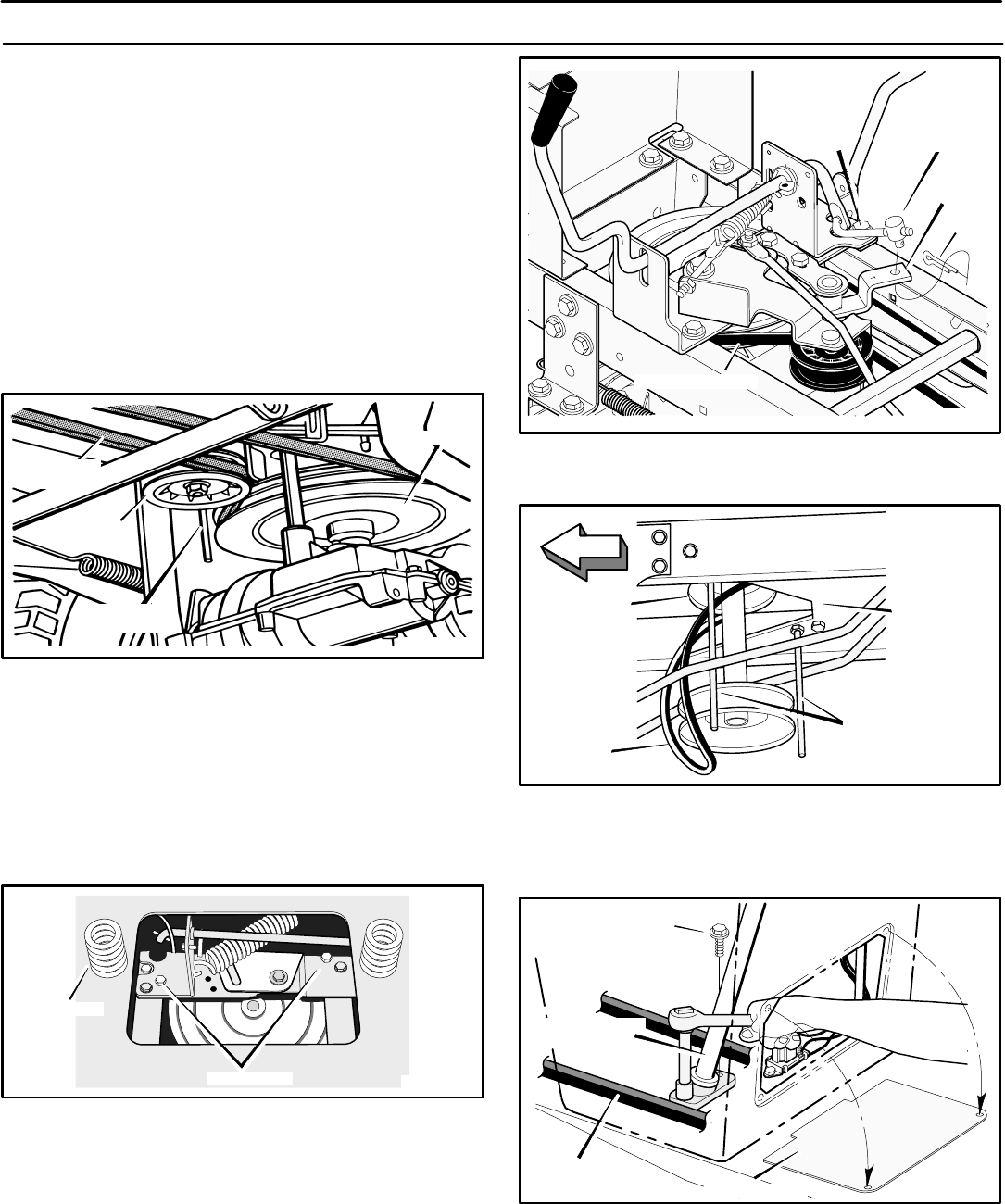page 30 of murray lawn mower 425001x99a user guide