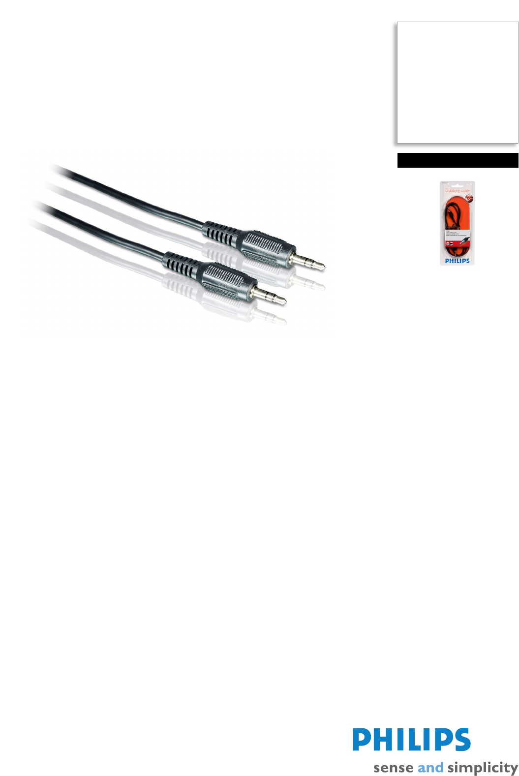 philips tv cables swa2529w 10 user guide manualsonline com rh tv manualsonline com Philips TV Troubleshooting Philips TV Problems