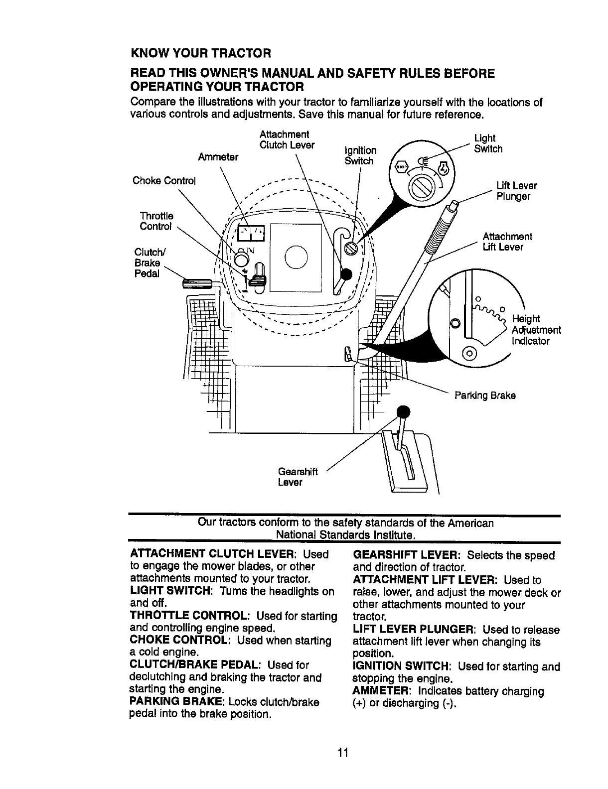 Page 131 of Craftsman Lawn Mower 917 270752 User Guide