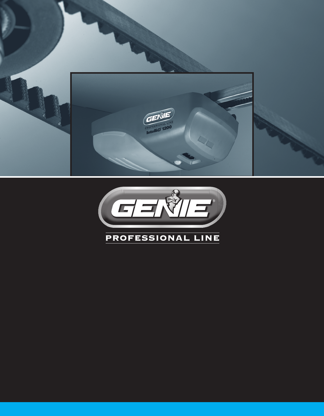 Genie Garage Door Opener 4024 User Guide Manualsonline Com