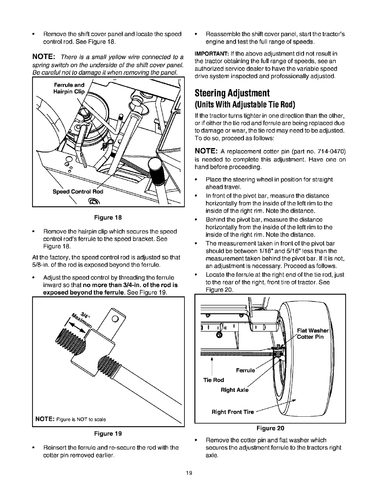 page 19 of bolens lawn mower 660 user guide manualsonline com Kohler  Charging Wiring Diagram at