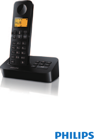 philips cordless telephone d200 user guide manualsonline com rh phone manualsonline com Philips User Guides Speaker Bt7900 Philips Electronics Manuals