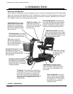 Golden Technologies Mobility Scooter GC440 User Guide