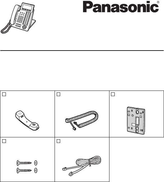 Panasonic Telephone Kx Dt333 User Guide Manualsonline