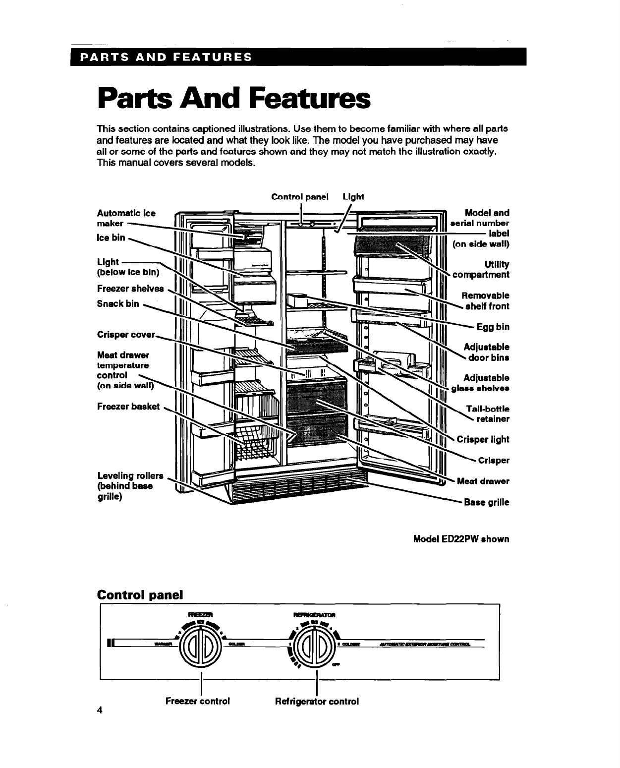 whirlpool refrigerator parts schematic whirlpool ice. Black Bedroom Furniture Sets. Home Design Ideas